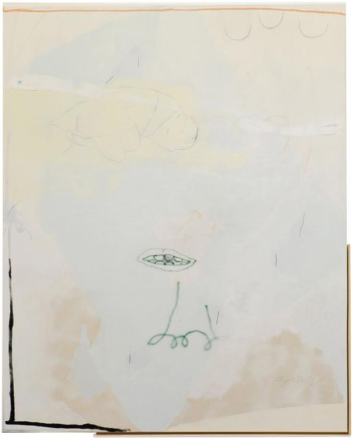 , 'Can I?,' 2015, Ruttkowski;68