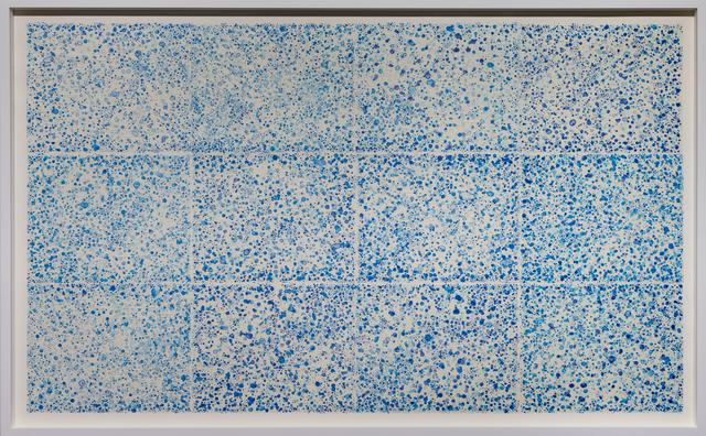, 'Resonance (3),' 2018, Ravizza Brownfield Gallery