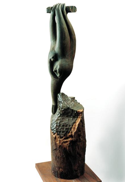 , 'Florencia with Lucía,' 2000, Pera Museum