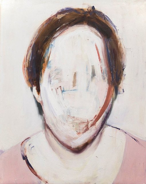 , 'Anonymous #26,' 2015, Hashimoto Contemporary
