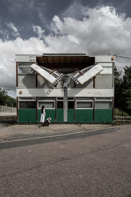 , 'Open to the public,' 2018, Priveekollektie Contemporary Art | Design