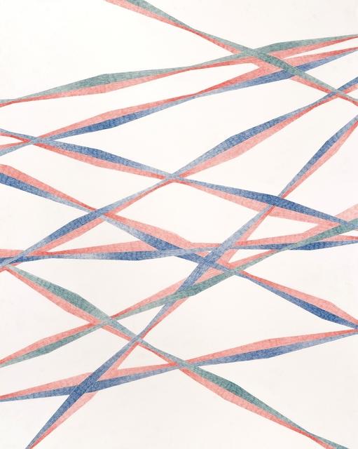 , 'Evo,' 2015, Bernhard Knaus Fine Art