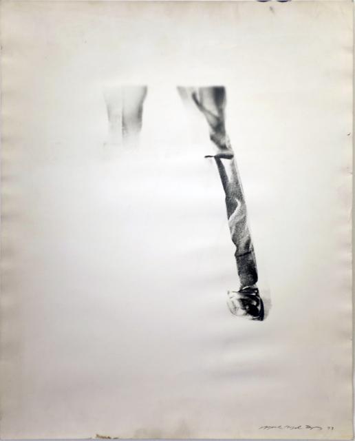 Miguel Angel Rojas, 'TESIS DE GRADO', 2015, espaivisor - Galería Visor