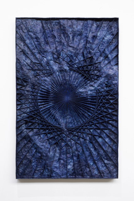 , 'Celestial Intersection,' 2019, Galerie Ron Mandos