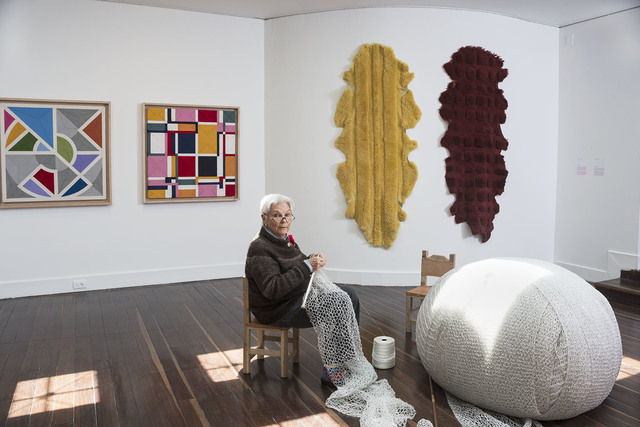 , 'Conversation Piece,' 1980-2018, Casas Riegner