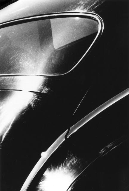 , 'Santa Fe,' 2015, Galerie Thierry Bigaignon