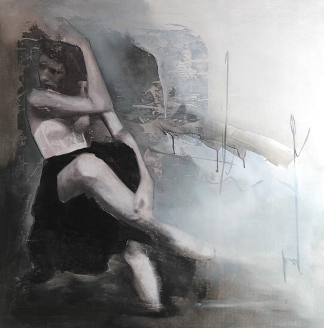 Virginie Bocaert, 'Moments choisis', 2014, Thompson Landry Gallery