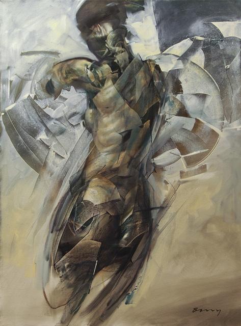, 'Prototype - A,' , IX Gallery