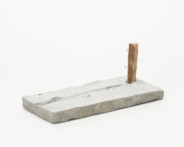, 'Appearing Trace,' 2012, Tomio Koyama Gallery