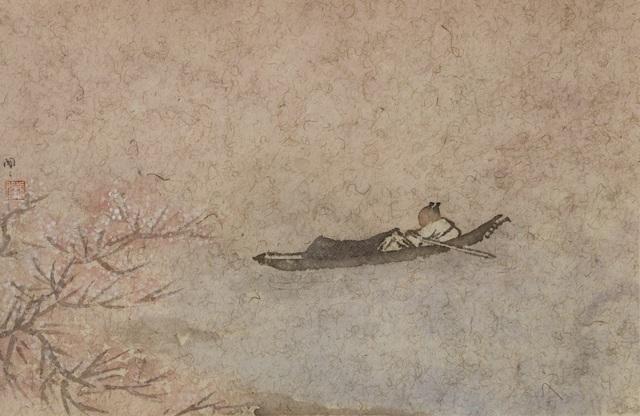 ZHANG WEN 张闻, 'Blush of Springtime', 2018, White Space Art Asia