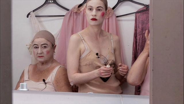 , 'The Big Scene ,' 2012, Cecilia Hillström Gallery