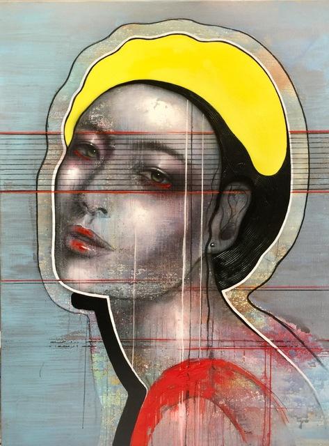 , 'The Look,' , Rademakers Gallery