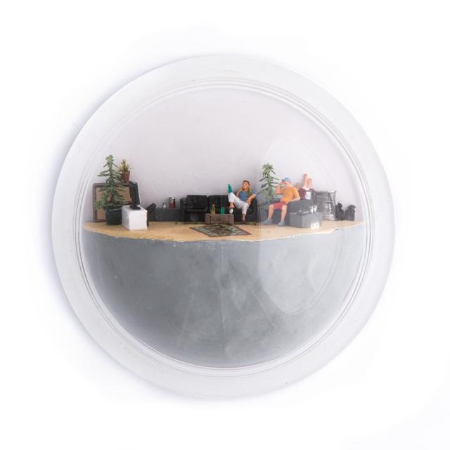 , 'Legalize It,' 2017, Hashimoto Contemporary