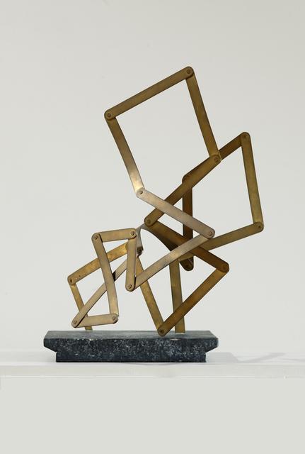 Gyula Košice, 'Escultura articulada', 1946, Cecilia de Torres Ltd.
