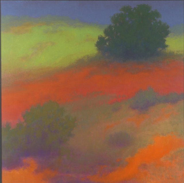 , 'Shinnecock Reserve,' 2004, ACA Galleries
