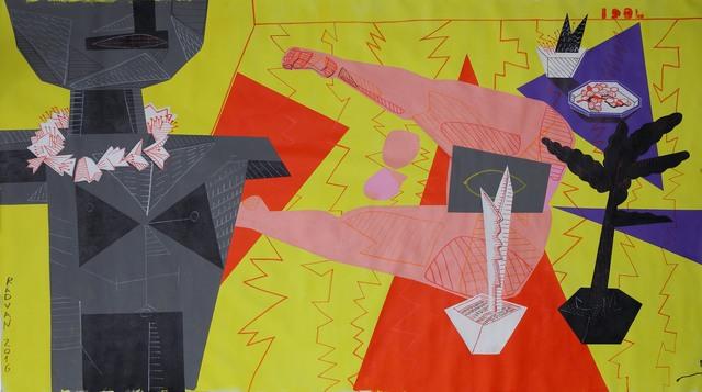 Alexandru Rădvan, 'The Rite of Spring', 2016, Anaid Art