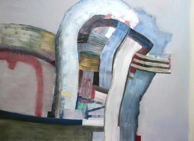 Robert Jessup, 'Broken Ghost of the North', 2013, Conduit Gallery