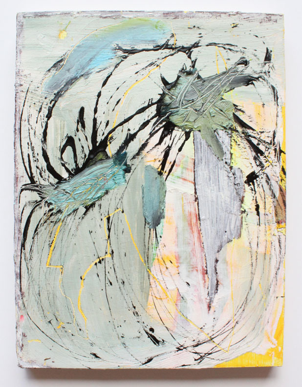 10 new artists to watch in abstract painting artsy