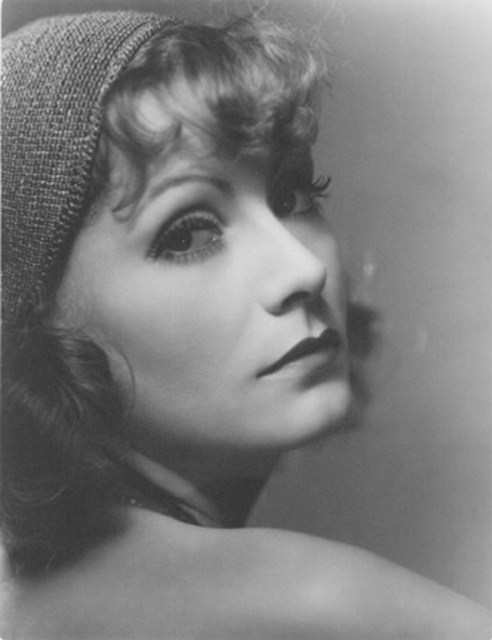 , 'Greta Garbo, Susan Lenox,' 1931, Staley-Wise Gallery