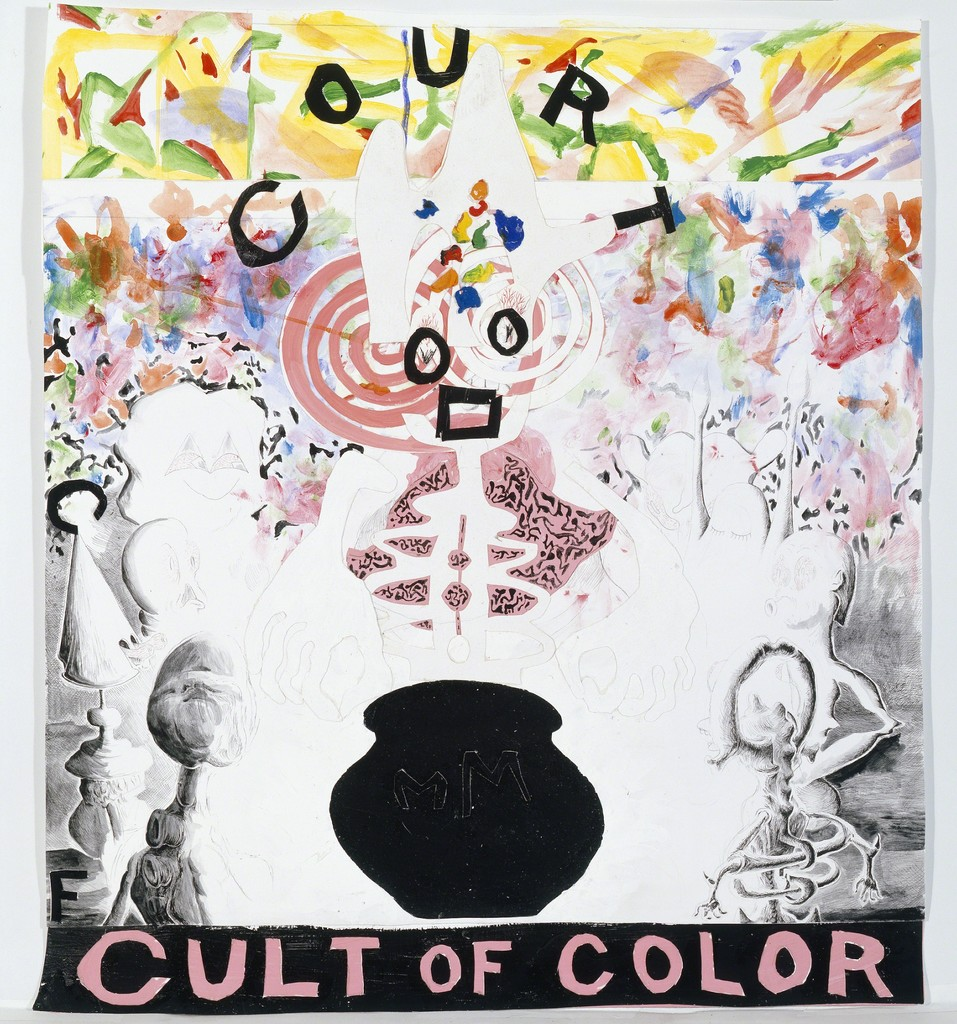 Cult of Color
