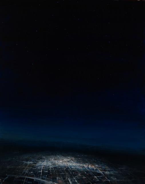 , 'Grid Current,' 2014, Addison/Ripley Fine Art