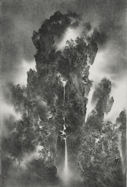 , 'THE TWENTY-FOUR SOLAR TERMS: Light Snow,' 2016, Hanart TZ Gallery