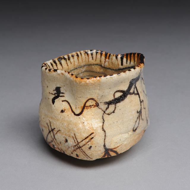 , 'Sake Cup, Hai Shino,' , Lacoste Gallery