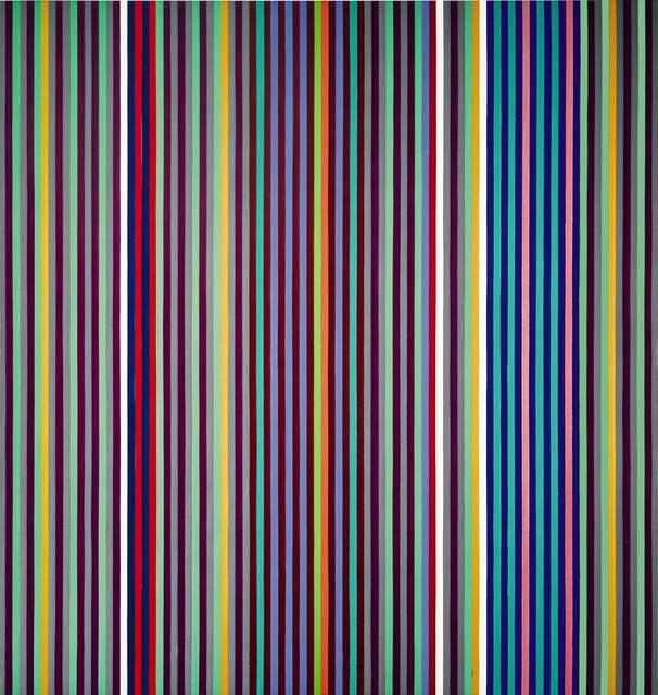 Gene Davis, 'Untitled', 1967, Yares Art