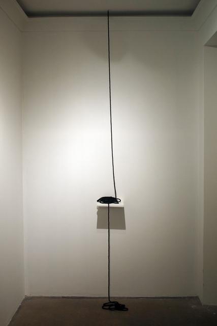 , 'Timeline Compression,' 2017, Patricia Conde Galería