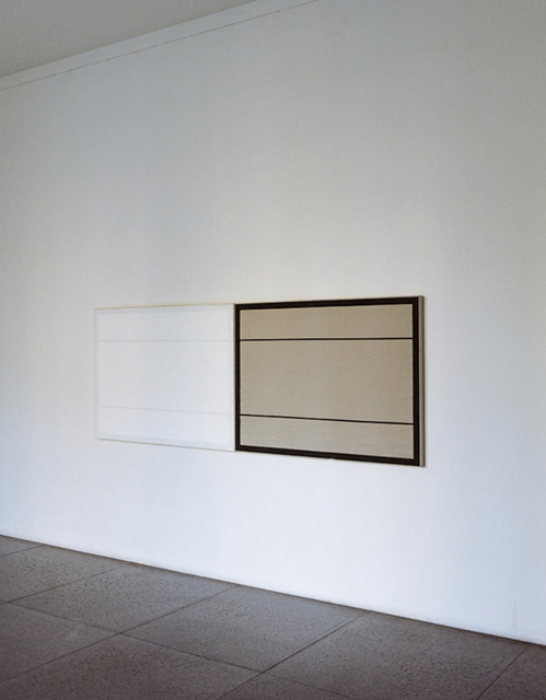 , 'Diptych, Untitled,' 1993, Bartha Contemporary