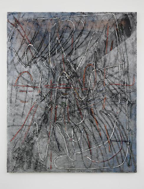 , 'Zero Period Frame Grab Thanks Dude,' 2019, Simon Lee Gallery