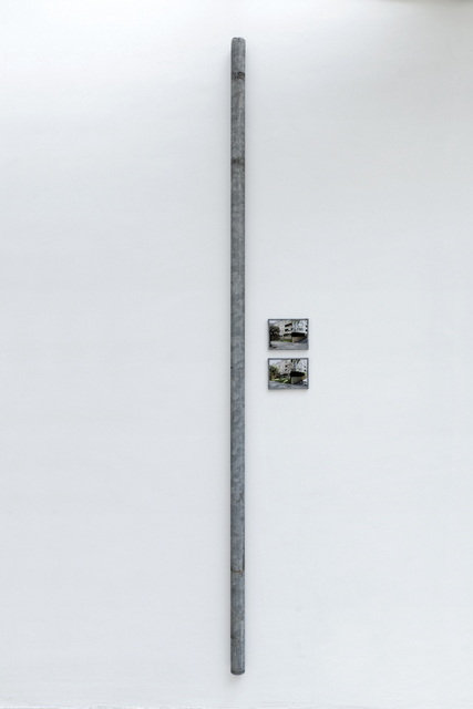 , ' Correction (rue Jean le Galleu),' 2012, GALERIE GEORGES-PHILIPPE ET NATHALIE VALLOIS