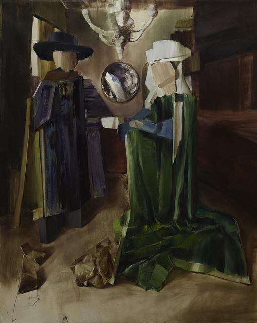 , 'Giovanni e Giovanna,' , Chimera-Project Gallery