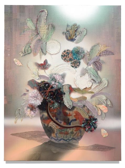 , 'Fish,' 2018, Galerie Huit