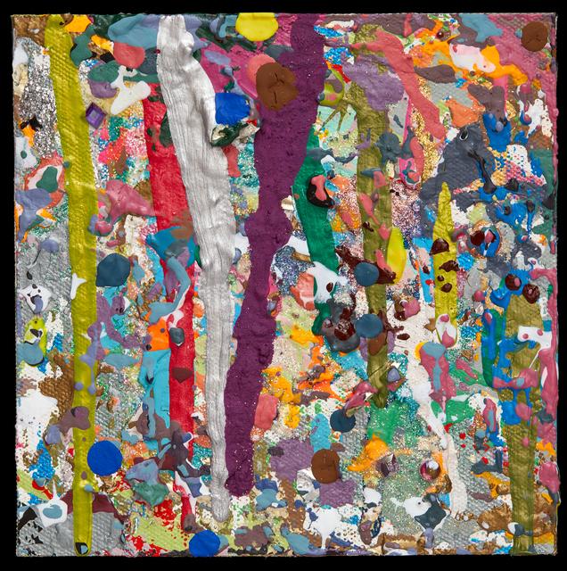 Gary Lang, 'GLITTERWORKS #044', 2018, Wilding Cran Gallery