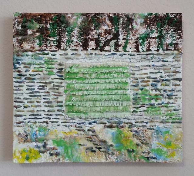 , 'Garden EP1516,' 2016, Ro2 Art