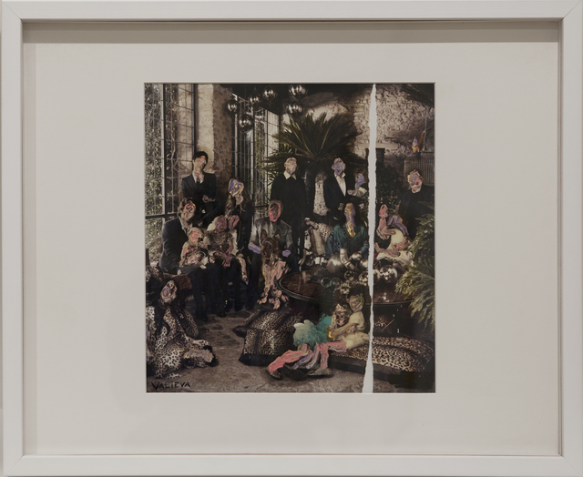 , 'Family 1,' 2016, Voloshyn Gallery