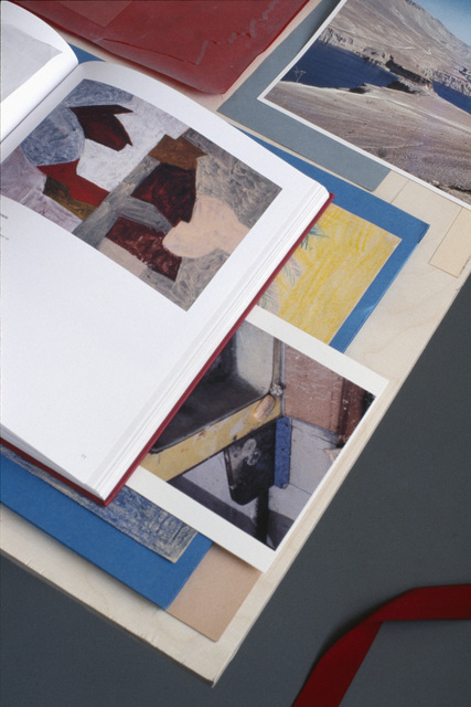 , 'Annex #2 - Poliakoff,' 2010, Kadel Willborn