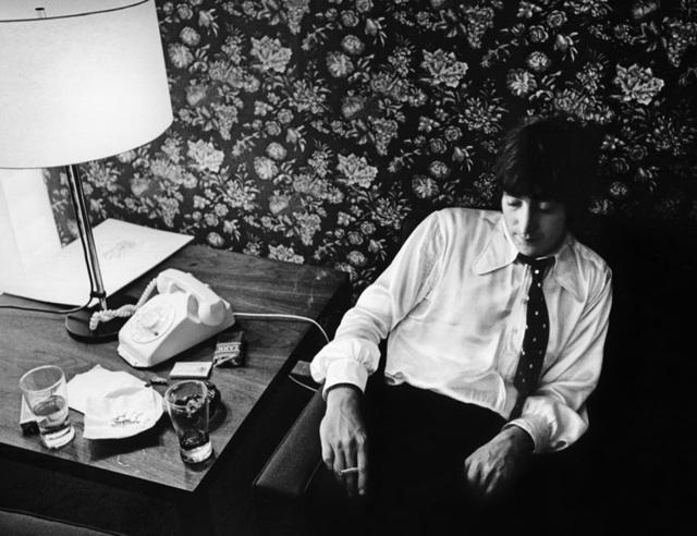 , 'John Lennon in Chicago,' 1966, TASCHEN