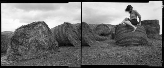 , 'The Hayride. Hróarstunga, Iceland,' 2011, Vision Neil Folberg Gallery