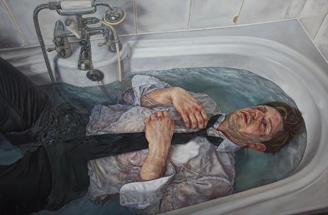 , 'Sink or swim,' 2014, Josef Filipp Galerie