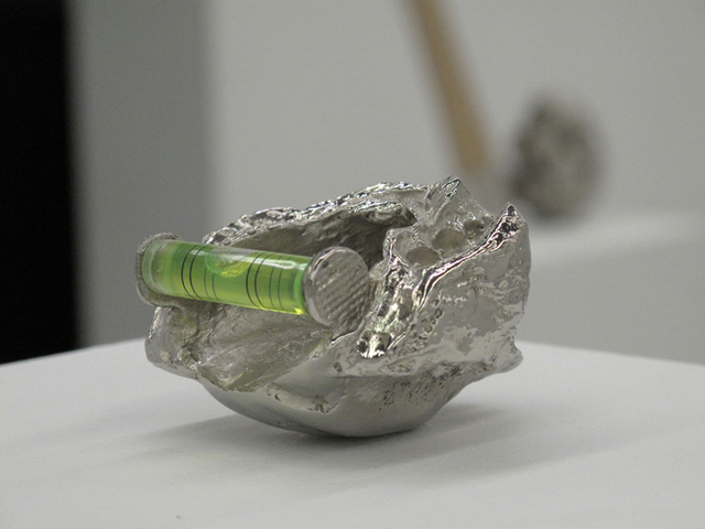 , 'Loeve,' 2010, Espacio Mínimo