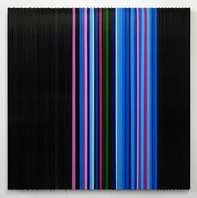 , 'Chair (Michael Craig-Martin),' 2016, Hans Alf Gallery