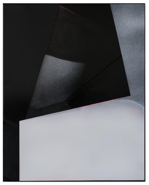 , 'untitled,' 2016, Galerie Jochen Hempel