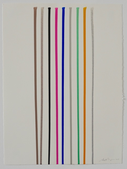 , 'Untitled (D1710) ,' 2017, HATHAWAY | Contemporary Gallery