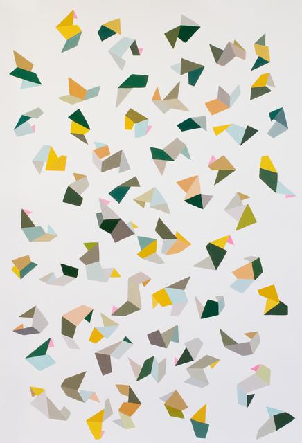 , 'Sterett,' 2017, Sears-Peyton Gallery