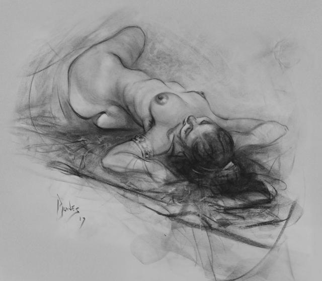 , 'Harem,' , IX Gallery