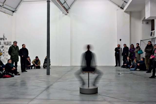, 'me,' 2011, Galerie Michaela Stock