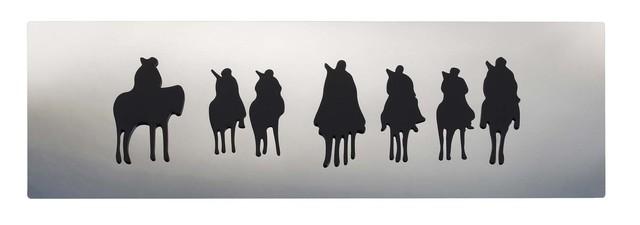 , 'Russian Atmosphere,' 2013, Galleria Ca' d'Oro