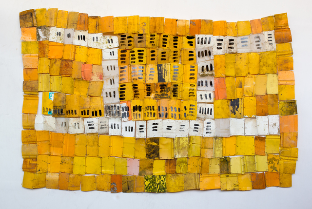 , 'We can't get lost,' 2015, Jane Lombard Gallery